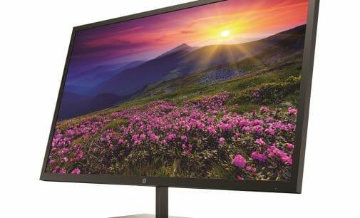 También en monitores, HP reina en el mercado español