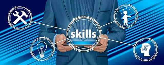 Formación de habilidades para el empleo del futuro.