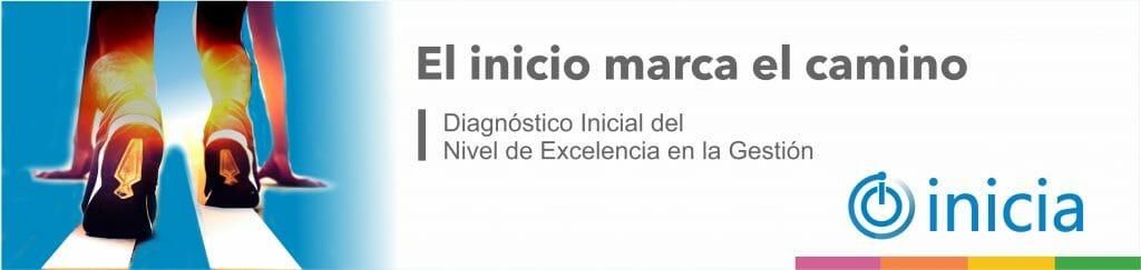 INICIA, Club Excelencia en Gestión.