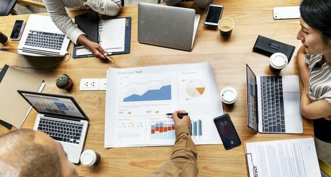 ¿Cuál es el nivel de gestión de su organización?
