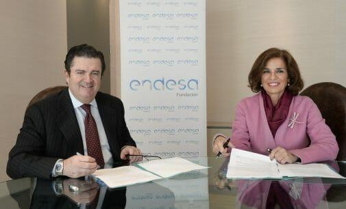 Cambiando Vidas, el programa de la Fundación Endesa llega a Madrid