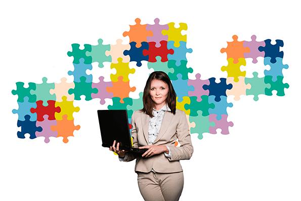 El liderazgo femenino es más emocional en las empresas.