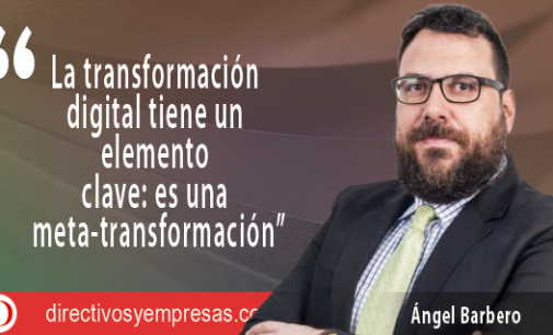La carrera por la transformación digital