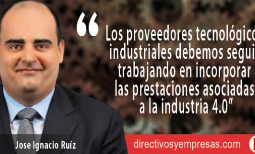 Democratizar la Industria 4.0 pasa por alcanzar conceptos como el de la conectividad rentable