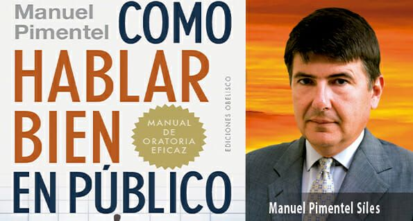 Manuel Pimentel.