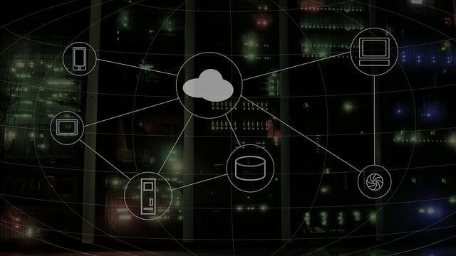El Cloud Computing es uno de los 5 Hard Challenges de la digitalización.