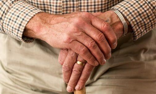 El envejecimiento poblacional sigue su aumento en España
