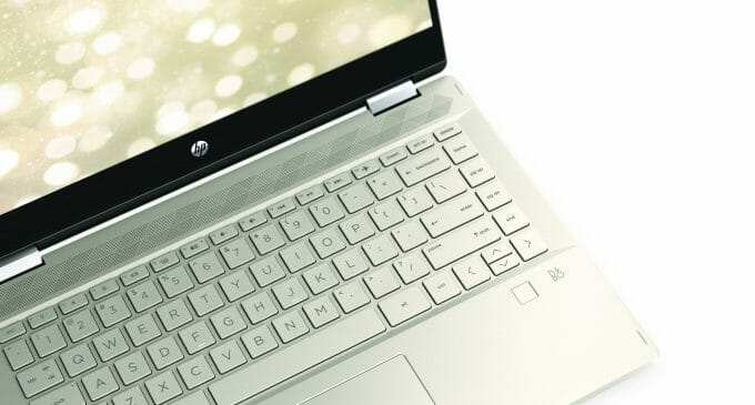 HP renueva sus portátiles convertibles Pavilion x360
