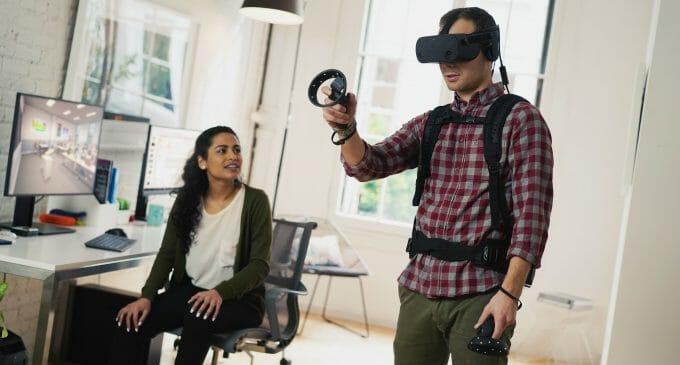 Llega la realidad virtual más puntera de la mano de HP