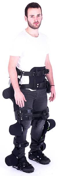 Gogoa desarrolla productos para personas con problemas de movilidad.