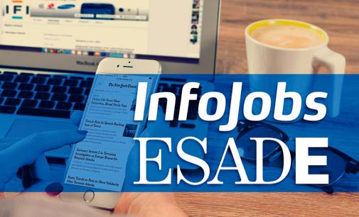 InfoJobs alcanza su máximo histórico de vacantes durante 2018