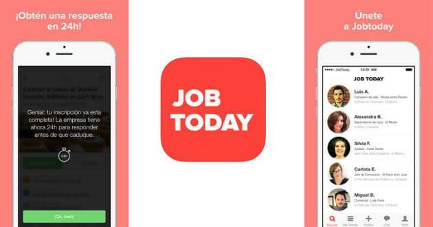 En Job Today se condenan las ofertas discriminatorias.