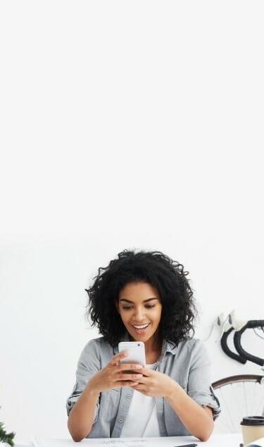 Un 55% de los usuarios de Job Today son mujeres.