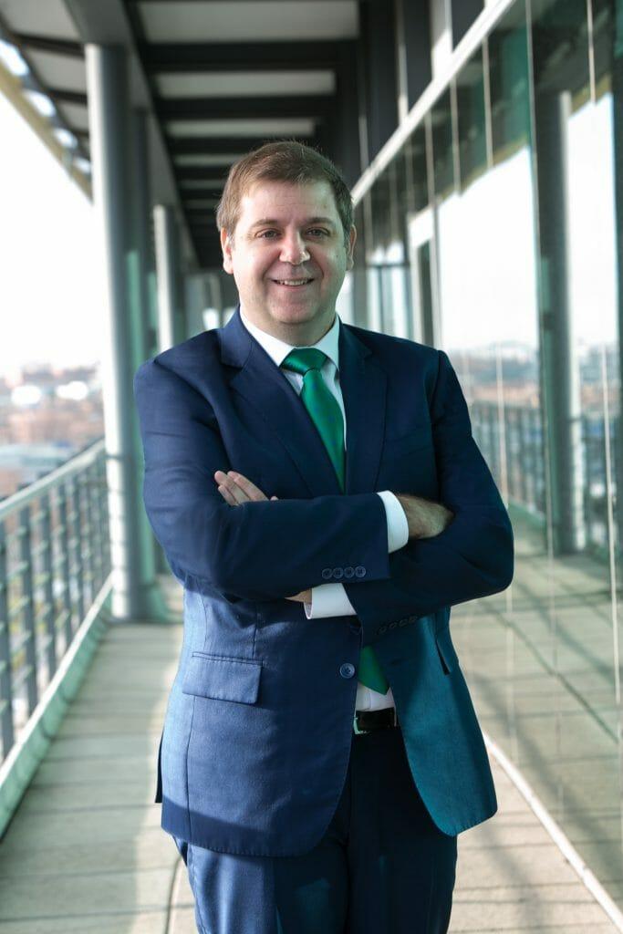 Presidente de Correos.