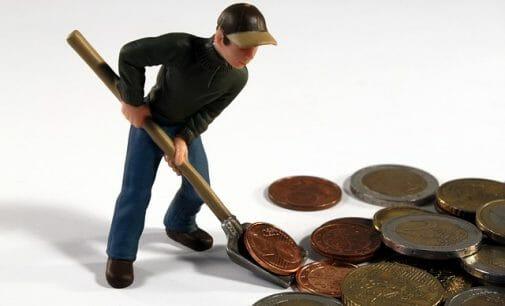 Los planes de pensiones sufren un deterioro de aportaciones en 2018