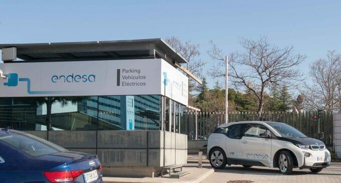 Más de 530 empleados de Endesa usan el vehículo eléctrico en su vida personal