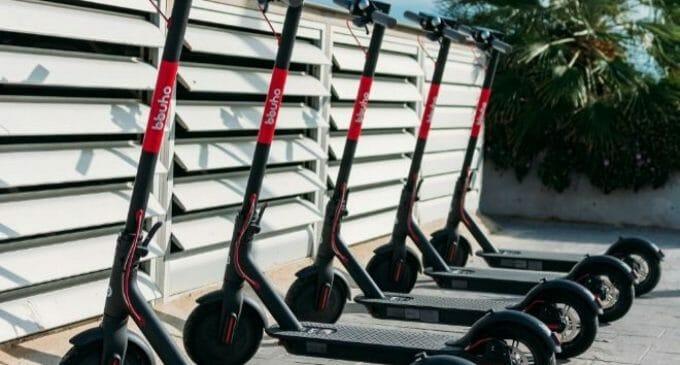 Los patinetes eléctricos siguen siendo apetecibles para los inversores