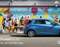 Renault lanza 'FeliZiudad' en Spotify, una innovadora forma de hacer marketing