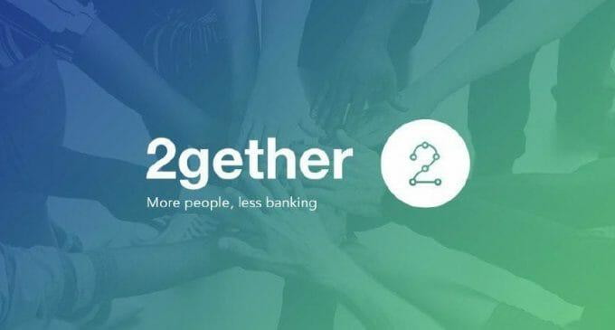 2gether, la banca colaborativa sin salir del móvil
