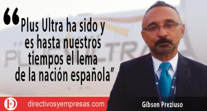 Plus Ultra, una aerolínea para conectar España con Latinoamérica