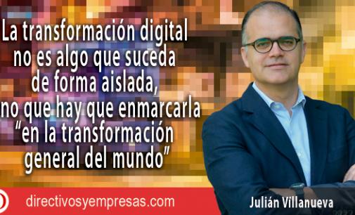 Los tres peldaños de una digitalización exitosa en las empresas