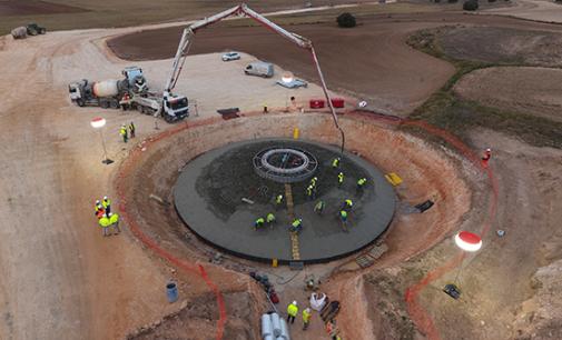 Energía eólica: cómo construir un parque en 10 pasos