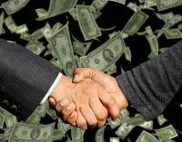 """Joshua Aguilar publica """"El Millonario de Silicon Valley"""""""