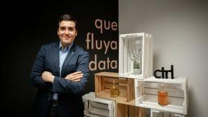 Emérito Martínez, Head of Datanicals.