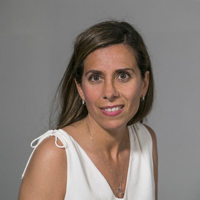 Elisabet Ruiz-Dotras, Profesora de los Estudios de Economía y Empresa de la UOC.