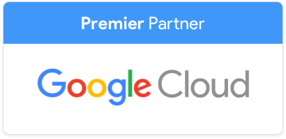 Premios Partner Google Cloud.