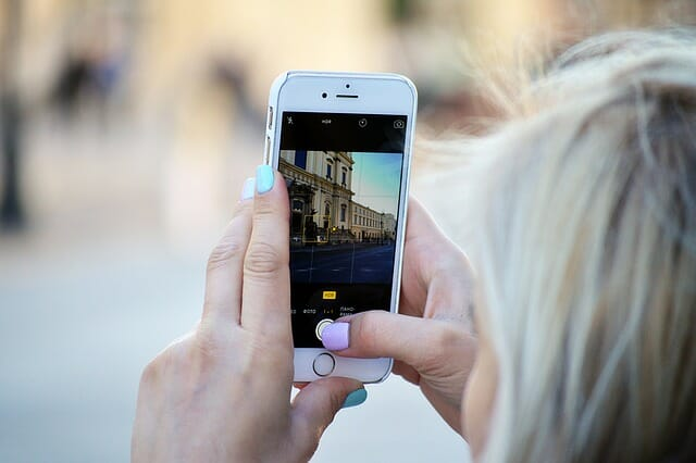 El móvil es el dispositivo más usado para acceder a Internet.