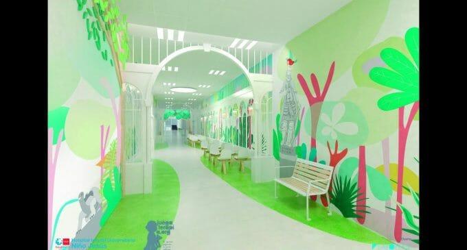 ¿Qué tiene el Hospital Niño Jesús de Madrid para ser excelente?