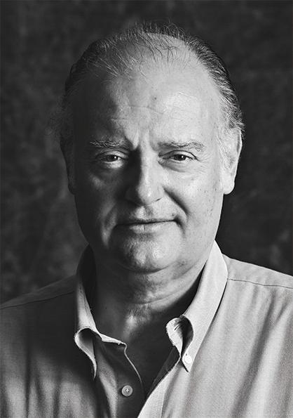 Pedro Cano, CEO de BERBĒS, ha liderado la transformación de esta agencia de comunicación.