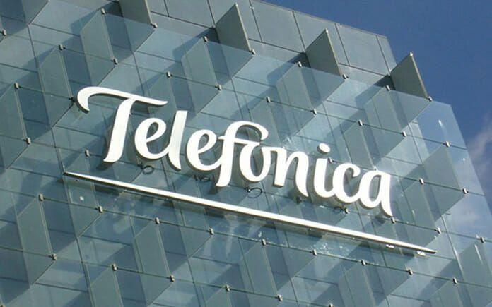 Telefónica lidera el ranking de las más reputadas en el sector Telecomunicaciones.