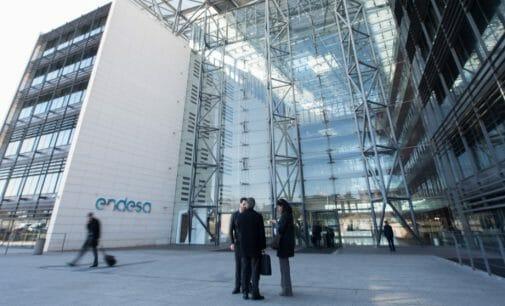 El Ebitda de Endesa crece un 5% gracias al negocio liberalizado