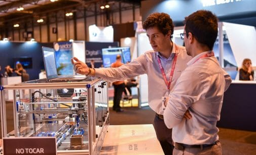 Innovation Hub en DES2019, el networking ideal para startups