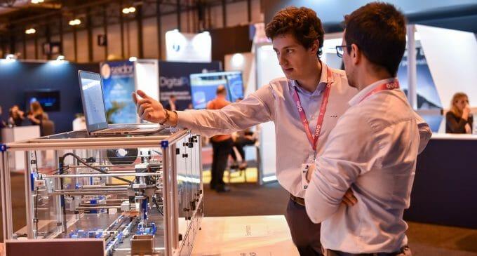 Innovation Hub en DES2019, el networking ideal para startups