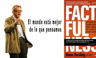 Factfulness, el mejor libro de negocios en los Premios Know Square