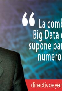 Big Data: buscando el dorado en los datos