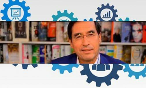 """Mario Alonso: """"Con liderazgos más humanos, aflora la creatividad»"""