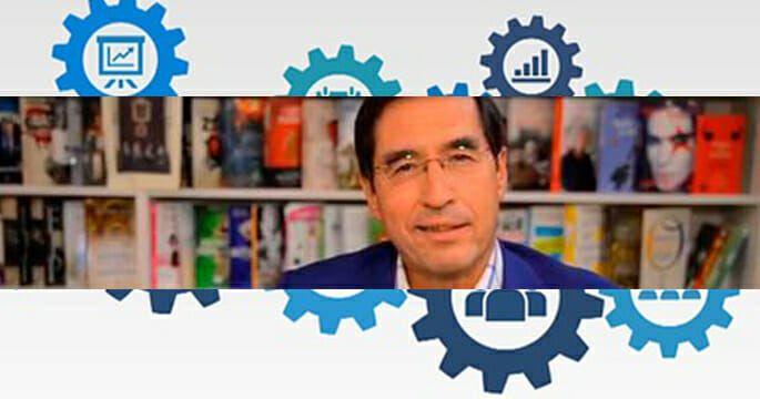 Mario Alonso Puig, charla en el World Leadership Forum.
