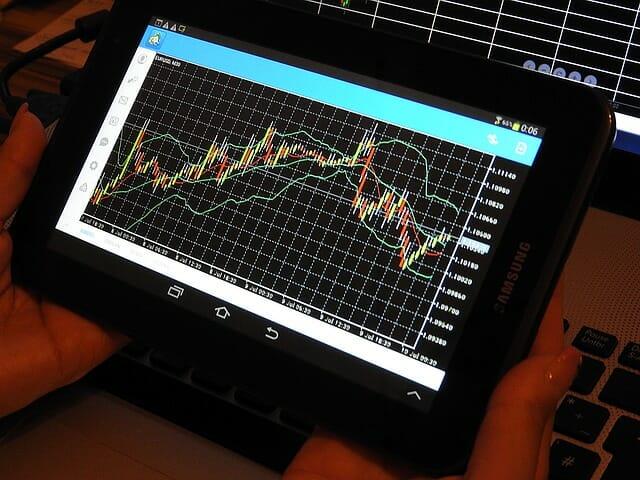 Servicios financieros digitales.