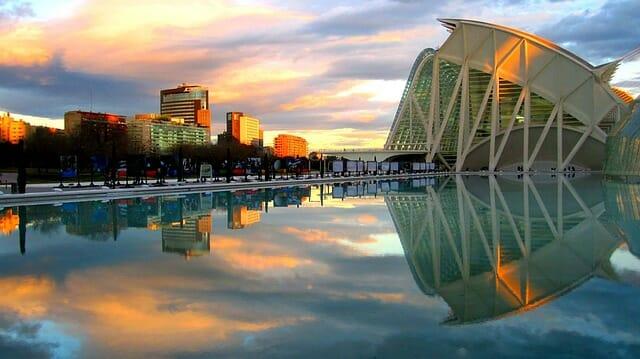 El turismo es uno de los atractivos que tiene la Marca España.