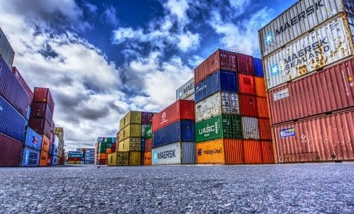 Crecimiento plano de las exportaciones españolas: por debajo de la media UE