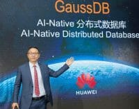 Huawei presenta su base de datos con inteligencia artificial nativa