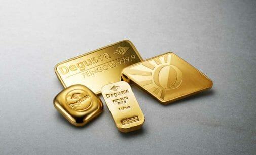 Oro físico y carteras diversificadas: una recomendación para el inversor
