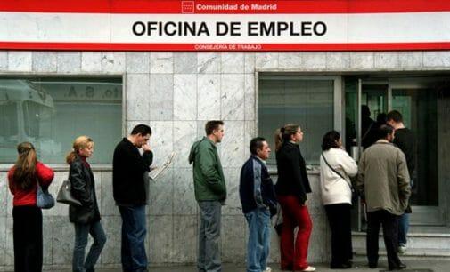 El desempleo de larga duración: un lastre para Grecia y España
