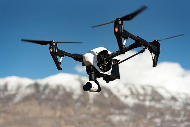 Novedades sobre drones en el GREX 2019.