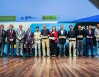 Seacliq, GlyCardial Diagnostics, Huub, Predictiva, Tracer y Feltwood ganadores de los Premios EmprendedorXXI