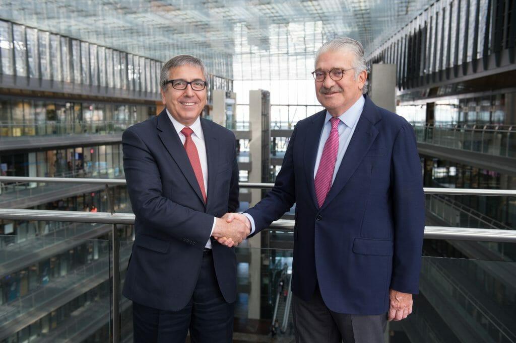 El ICO concede su primer crédito verde a Endesa.
